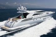 Продажа и Аренда Яхт на Средиземном море